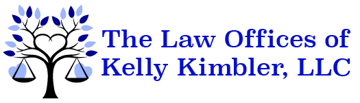 The Law Offices of Kelly Kimbler, LLC Logo